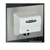 EXT/GXT Series Universal Adapter Plate hand dryer adapter plate